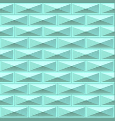 geometry tiles texture seamless pattern vector image