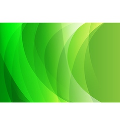 Vivid Green abstract background texture vector image