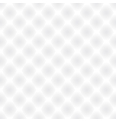 Abstract geometrical white and gray background vector