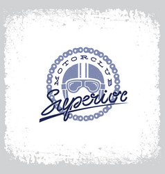 Superior label vector