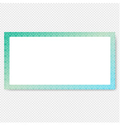 certificate isolated transparent background vector image