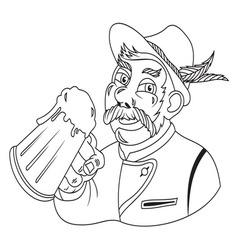 Oktoberfest1 resize vector image