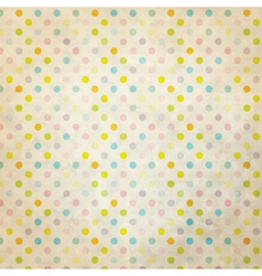 Paper background vector image vector image