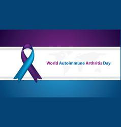 Arthritis vector