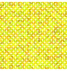 Abstract geometrical seamless pattern vector