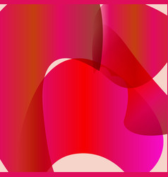 abstract red background with gradient vector image