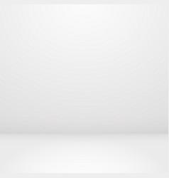 gray abstract copyspace studio gradient vector image
