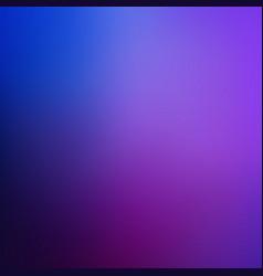 Abstract dark blue purple blurred background vector