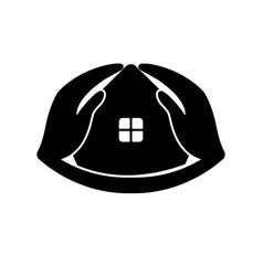 house care logo icon design template vector image