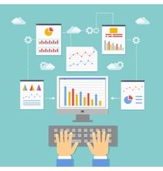 Optimization programming and analytics vector