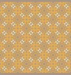 Asian geometric pattern vector