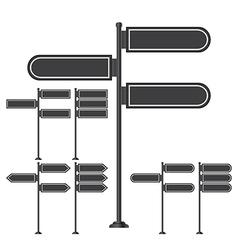 Set of signpost vector