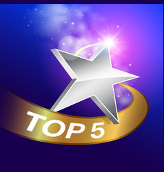 ranking popular vector image