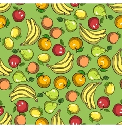 ColorfulFruit2 vector image