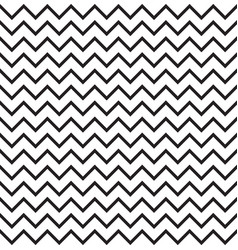 abstact seamless pattern zig-zag line texture vector image