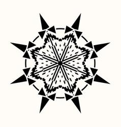 Sacred geometry 0093 vector