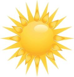 sun9 resize vector image