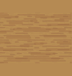 Wooden seamless pattern - looped simple texture of vector