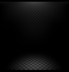 Darkness background template isolated vector