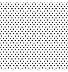 Star Seamless vector image
