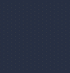 Geometric seamless dotted pattern - small vector