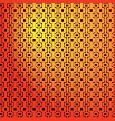 Pattern texture 3d wall background design vector