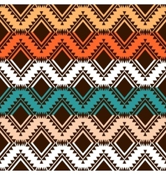 Seamless ethnic indian pattern vector