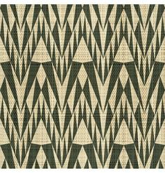 Textile print vector
