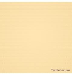 Textile Texture vector image