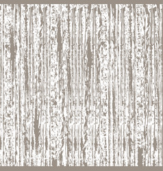 background imitation of wood cut vector image