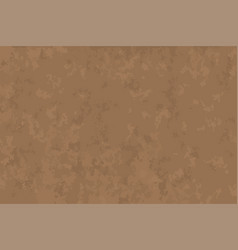 craft paper texture background in beige vector image