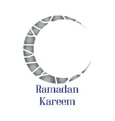 Ramadan kareem background vector
