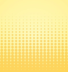Beige halftone backdrop vector