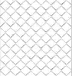 Seamless white background vector