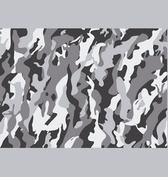 Texture military camouflage army hunting vector