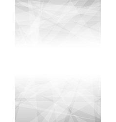 Crumpled abstract background vector