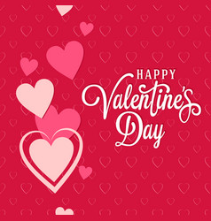 valentine 0019 vector image