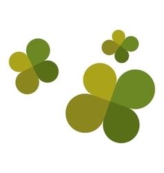 Clover icon vector image