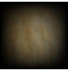 Black Vintage Background vector image