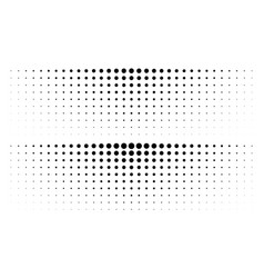 halftone gradient texture pattern backgrounds vector image