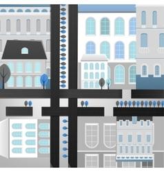 04 city landscape vector