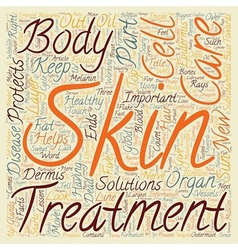 In Your Skin Some Facts on the Body s Largest vector