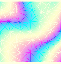 Soft blending abstract background vector