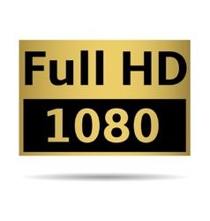 Full HD vector