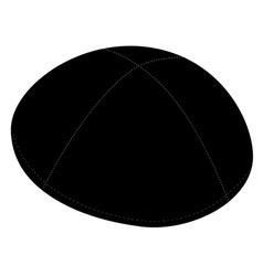 Kippah vector image vector image