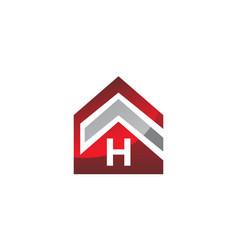 Real estate initial h vector