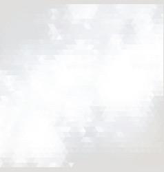 silver color geometric vector image