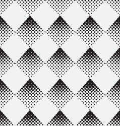 Halftone-background-seamless-pattern-03 vector image