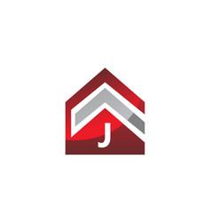 Real estate initial j vector