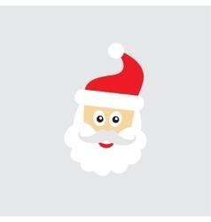 Santa claus Cute vector image vector image